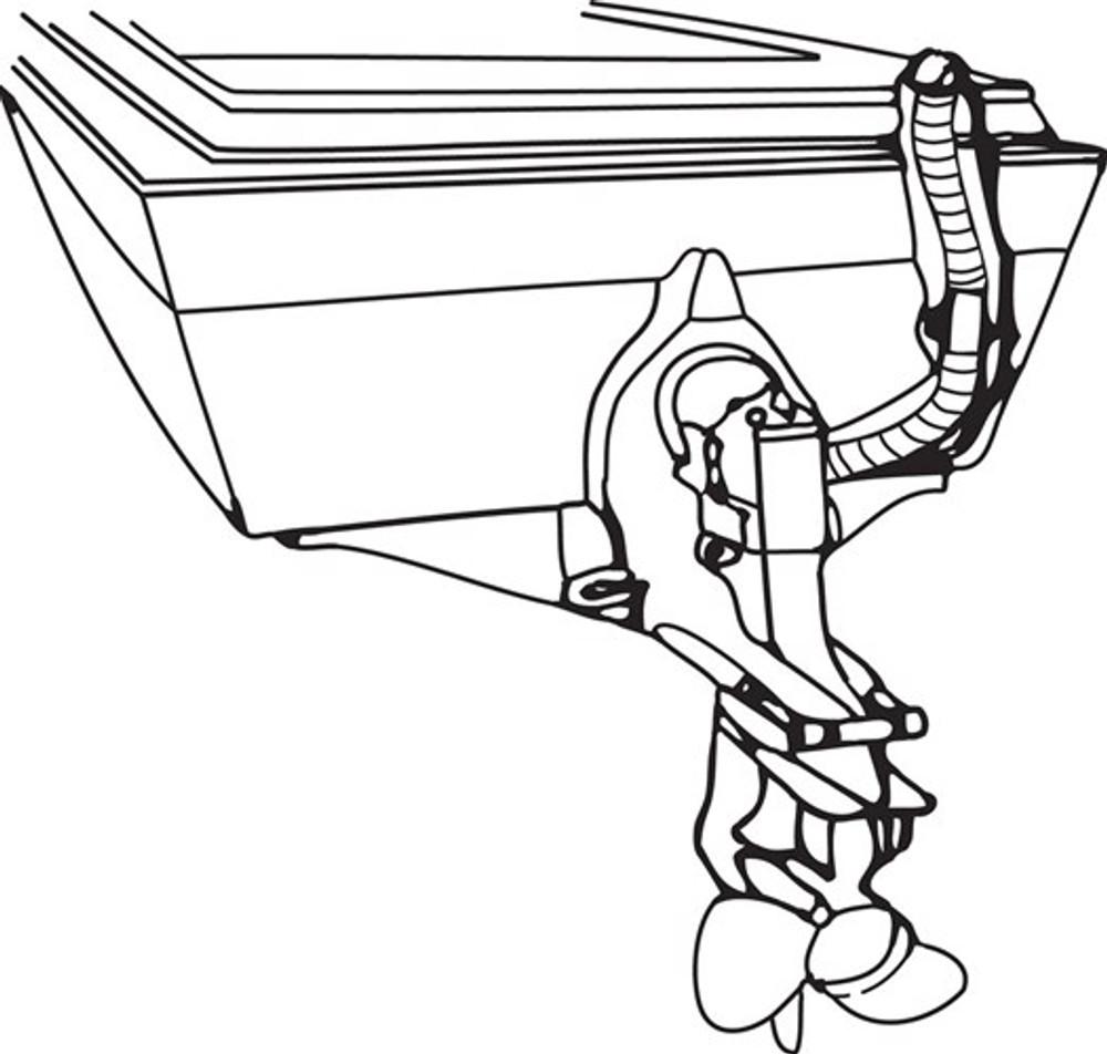 Flexible Blower Hose (RWB1261/RWB1265)
