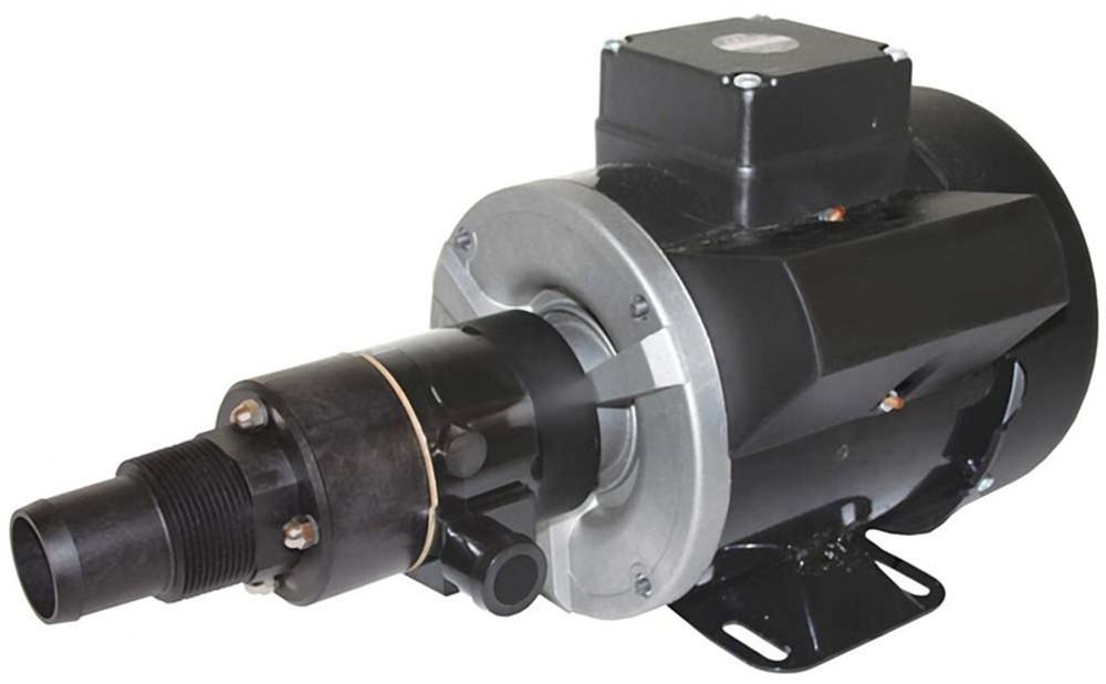 RWB Jabsco Macerator Pump 110/230V (J11-113 Jabsco 22130-27211)