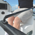 Spinlock Black EJB Tiller Extension