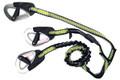 Spinlock 3 Hook Elasticised Tether
