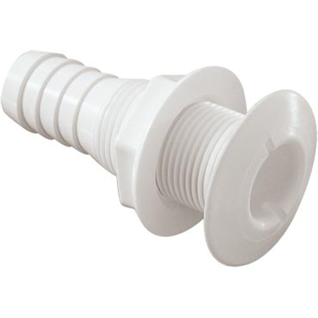 Ronstan Straight Skin Fittings/ Through Hull Fittings (PNP132A to PNP132C)