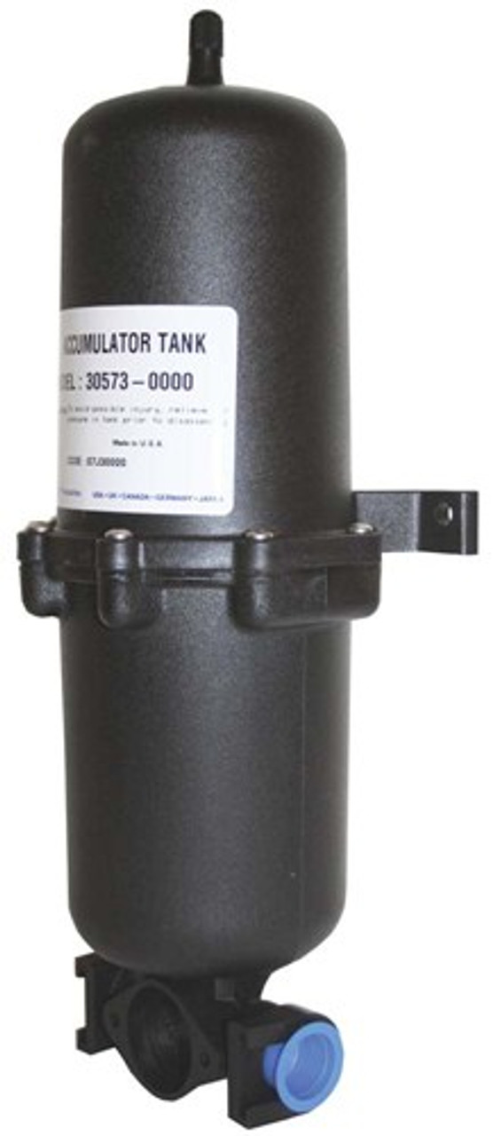 Jabsco Accumulator Tank 1 Litre (J21-101 Jabsco 30573-0000)