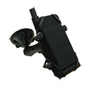Thuraya Standard Windscreen RAM Mount for Thuraya SatSleeve and XT-LITE (composite mount with suction cup base)