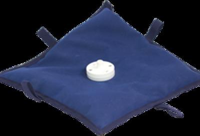 StopGull Air Sandbag Support