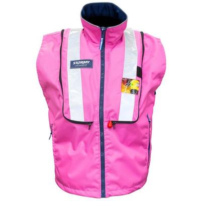 Stormy Life Vest 180N Pink (ISV-Y-180)