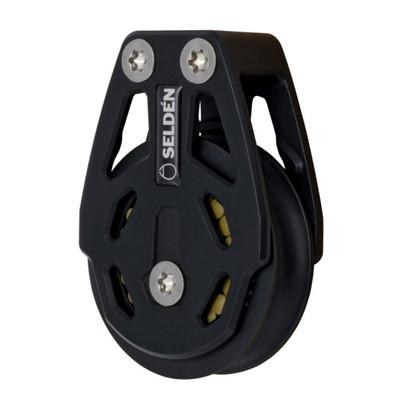 Selden Roller Bearing Block 60mm Cheek