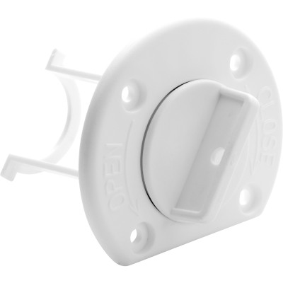 Ronstan Nylon Drain Plugs & O-Rings