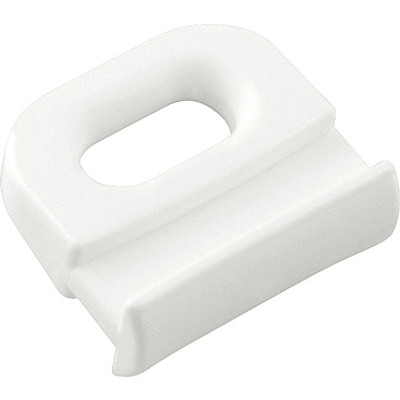 Ronstan Sail Slides 11-19mm, White