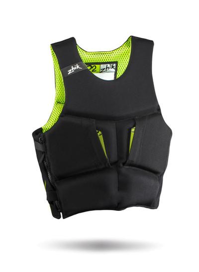 Zhik P2 Contoured PFD Lifejacket - Unisex