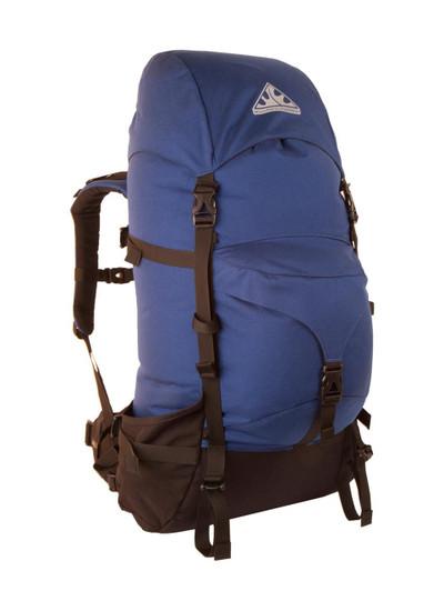 Wilderness Equipment Pack 101 Backpack - Navy/Black