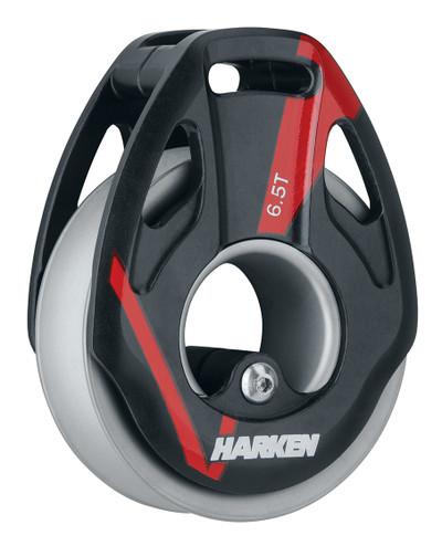 Harken 6.5T Alum Loop V Block