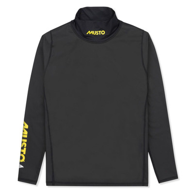 Musto Youth Champ Aqua Top