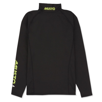 Musto Youth Champ Hydro LS Top