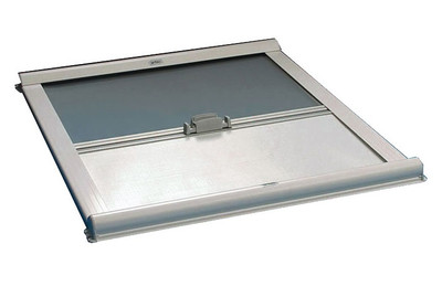 RWB Gebo Fly Screen & Sun Blind Combo for Deck Hatches