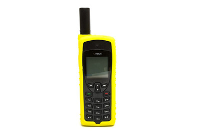 Iridium Protective Case - Yellow