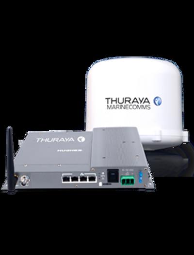 Thuraya Orion IP