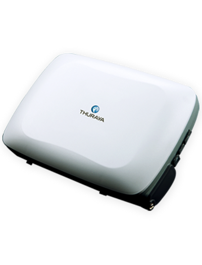 Thuraya IP Satellite Data Terminal