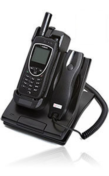 Iridium Desktop Unit for 9575 (with Privacy handset, excludes antenna & antenna cable)