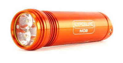 Exposure Marine MOB Strobe and Search Light