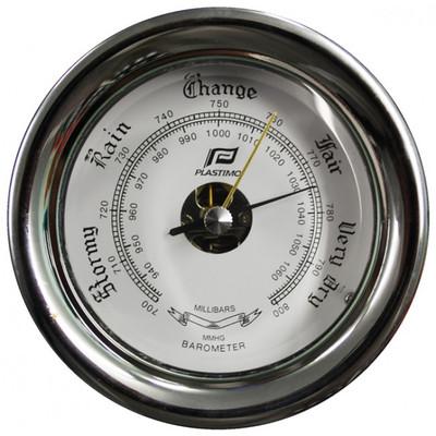 "Plastimo 3"" Barometer Sealed"
