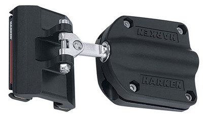 Harken System A CB Battcar w/ 40mm Receptacle
