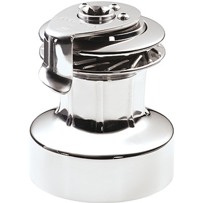 Andersen 34ST Winch, 2-Speed, Full Stainless