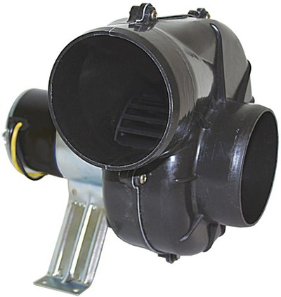 Jabsco Extra Heavy Duty Blowers Flex Mount 100mm