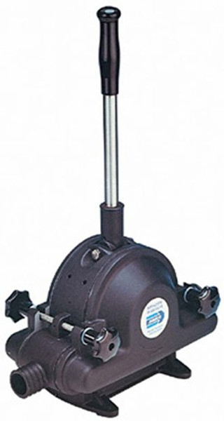 RWB Jabsco Amazon Manual Warrior Pump Standard