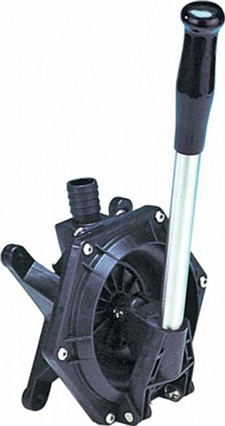 RWB Jabsco Amazon Manual Bulkhead Pump 25