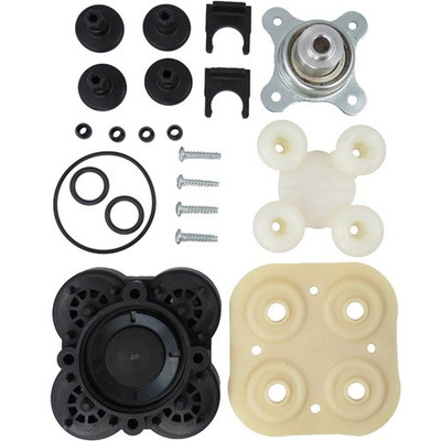 RWB Jabsco Service Kits & Spare Parts for Fresh Water Pumps - Old/New Styles