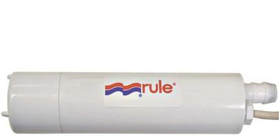 RWB Rule IL280P Amazon Deluxe Pump 18LPM 24v (RWB85B)