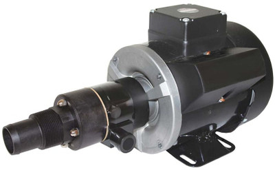 RWB Jabsco Macerator Pump 110/230V