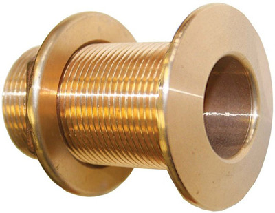 Skin Fitting Bronze 50mm (RWB1474B)