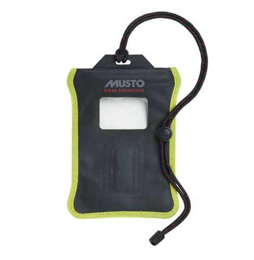 Musto Evolution Waterproof Smartphone Case (AE0710)
