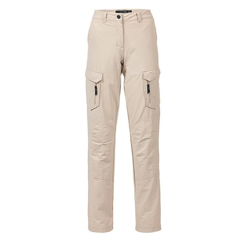 Musto Evolution Essential UV Fast Dry Trousers Women (SE1561) - Carbon