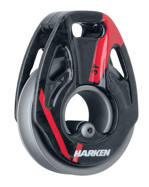 Harken 3.0T Carbon Loop V Block