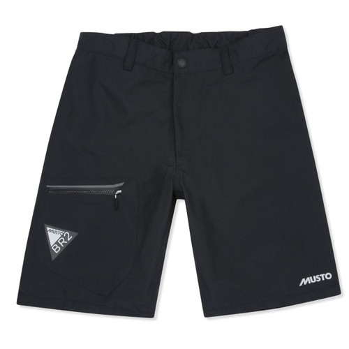 Musto BR2 Race Lite Shorts - Black
