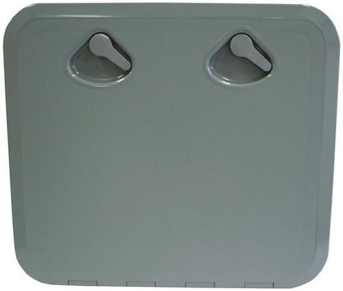 RWB Deluxe Storage Hatch 510x460 - Grey