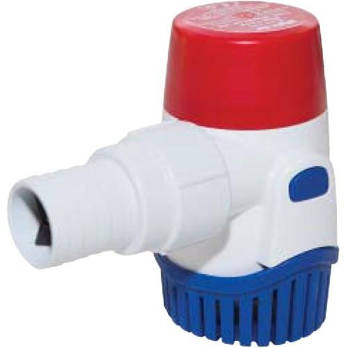 RWB Rule Bilge Pump 1100 GPH 12v/24v (RWB805/RWB806)