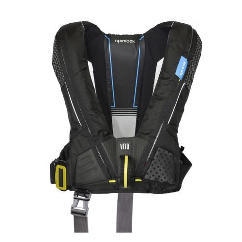 Spinlock Deckvest VITO Offshore 170N Hammar Lifejacket (SPDW-VT/H170)