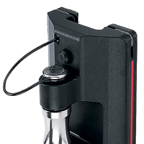 Harken 22 mm CB Headboard Car Assembly - Quick-Release, System A Quick Pin (HK3889)