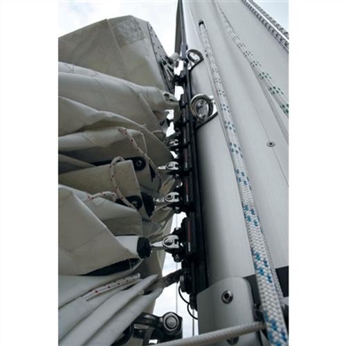 Harken 26mm Switch CRX Battcar - M12 Stud for C-Tech Batten (HK3895)
