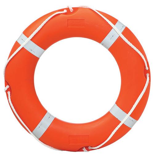 "Survitec Perrybuoy 30"" SOLAS Ring 2.5kg/4kg Lifebuoy (MLIF01/MLIF12)"