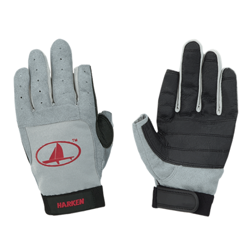 Harken Classic Full Finger Gloves