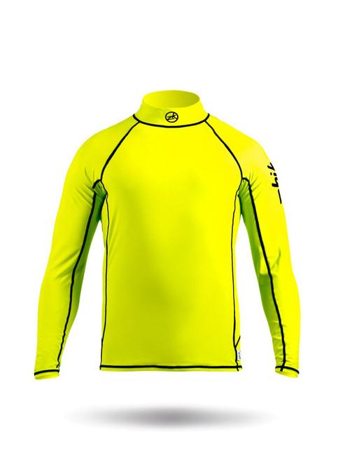 HiVis Yellow