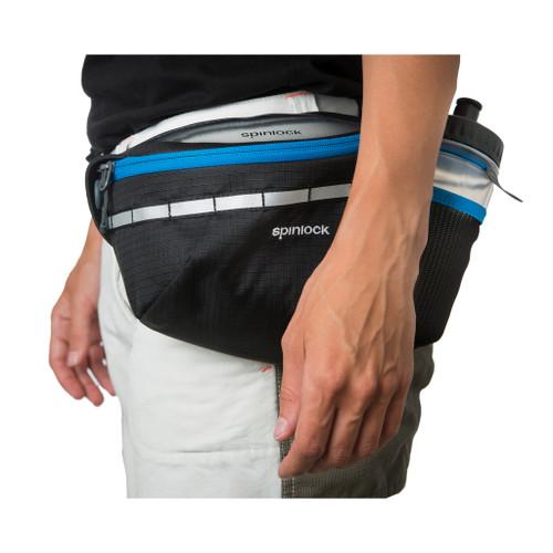 Side Pack on Belt