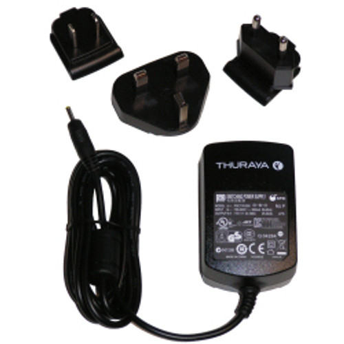 Thuraya AC Wall Charger/Travel Charger suits XT/XT-Dual/ SatSleeve (TH-ACTC-XT/SS)