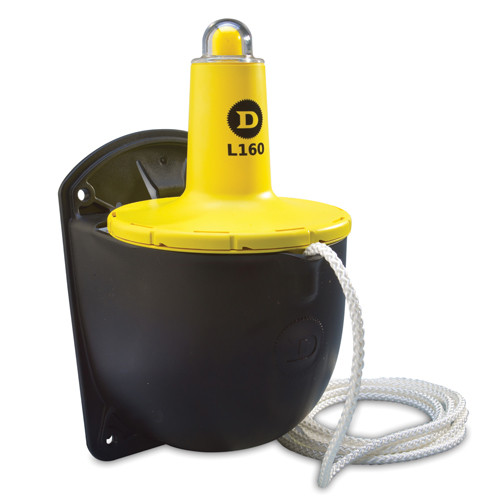 Daniamant L160 Lifebuoy Light (MLIG32)
