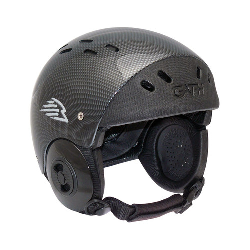 Gath SFC Surf Convertible Helmet - Carbon Print