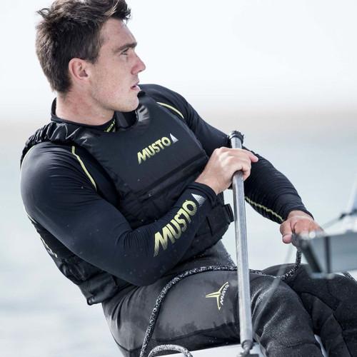 Musto Championship Buoyancy Aid - Black